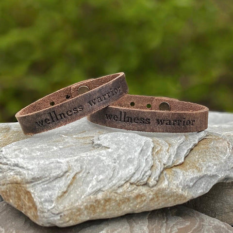 Wellness Warrior™ Bracelet