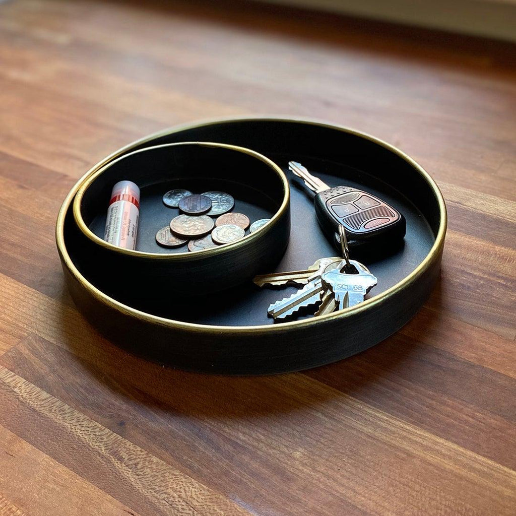 Metal Accessory Trays