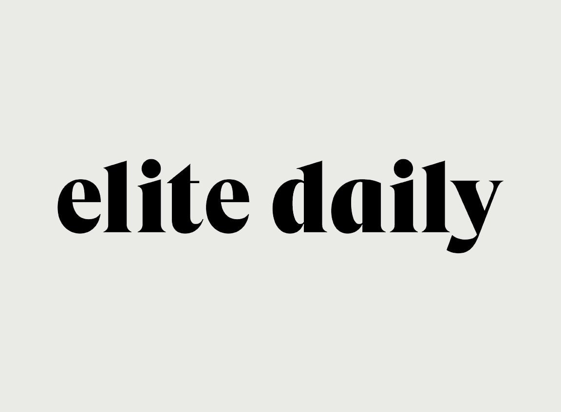 elite daily features design tips by Susie Frazier
