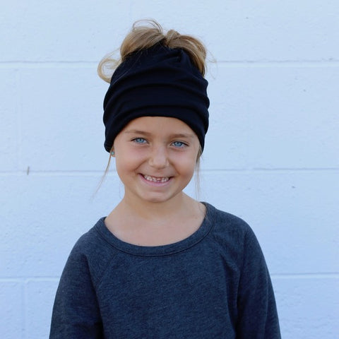 Kid Size Slouchy Beanie All in One