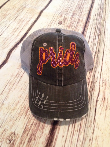 Pride Trucker Hat