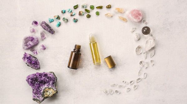 Learn about the best Essential Oils for Respiratory Health on the SpaGoddess Apothecary Blog