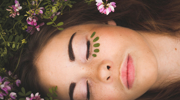 HOW TO RESET YOUR SKIN AND HEAL ACNE BREAKOUTS NATURALLY