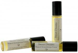 For the Dreamers - Angel Face Botanicals