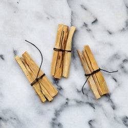 Palo Santo Bundles - Angel Face Botanicals