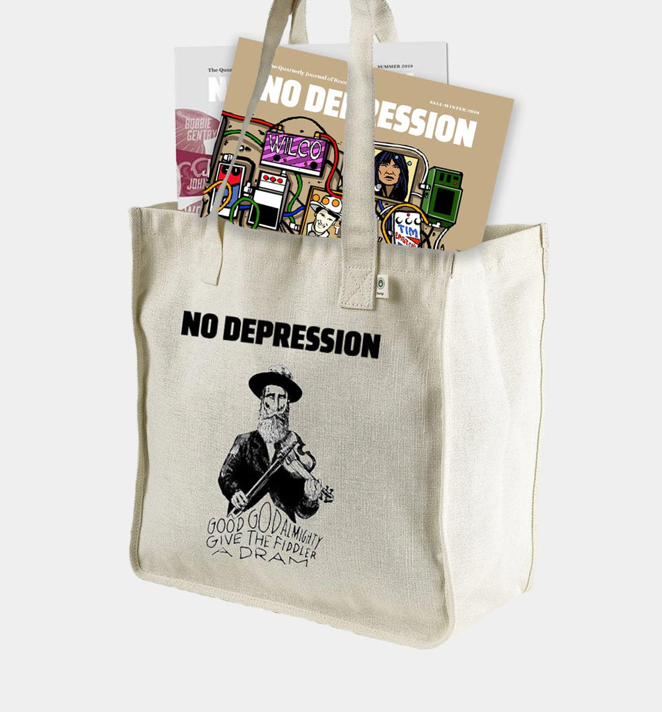 Quarterly Subscription with Tote