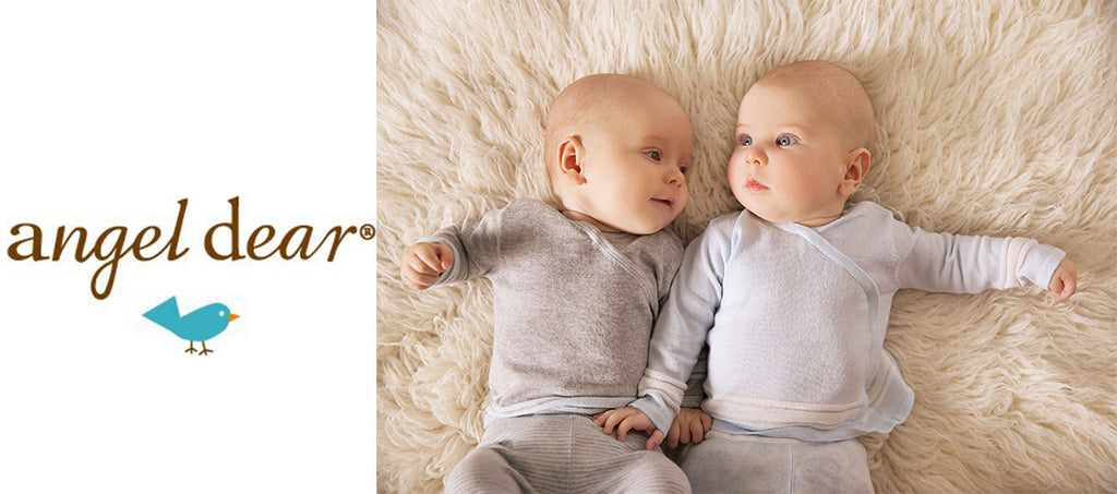 Angel Dear Baby Collection-Ever Simplicity