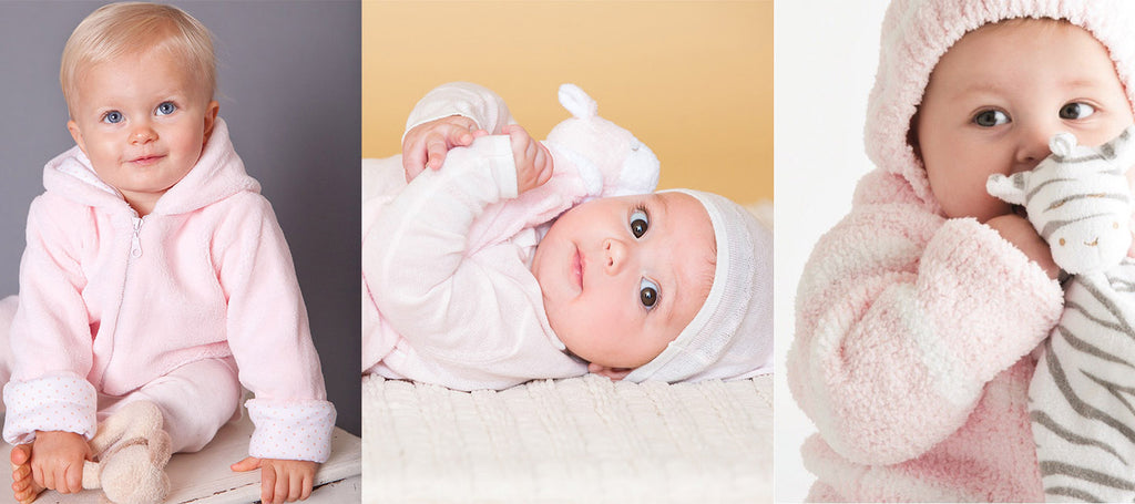 baby girls collection-Ever Simplicity