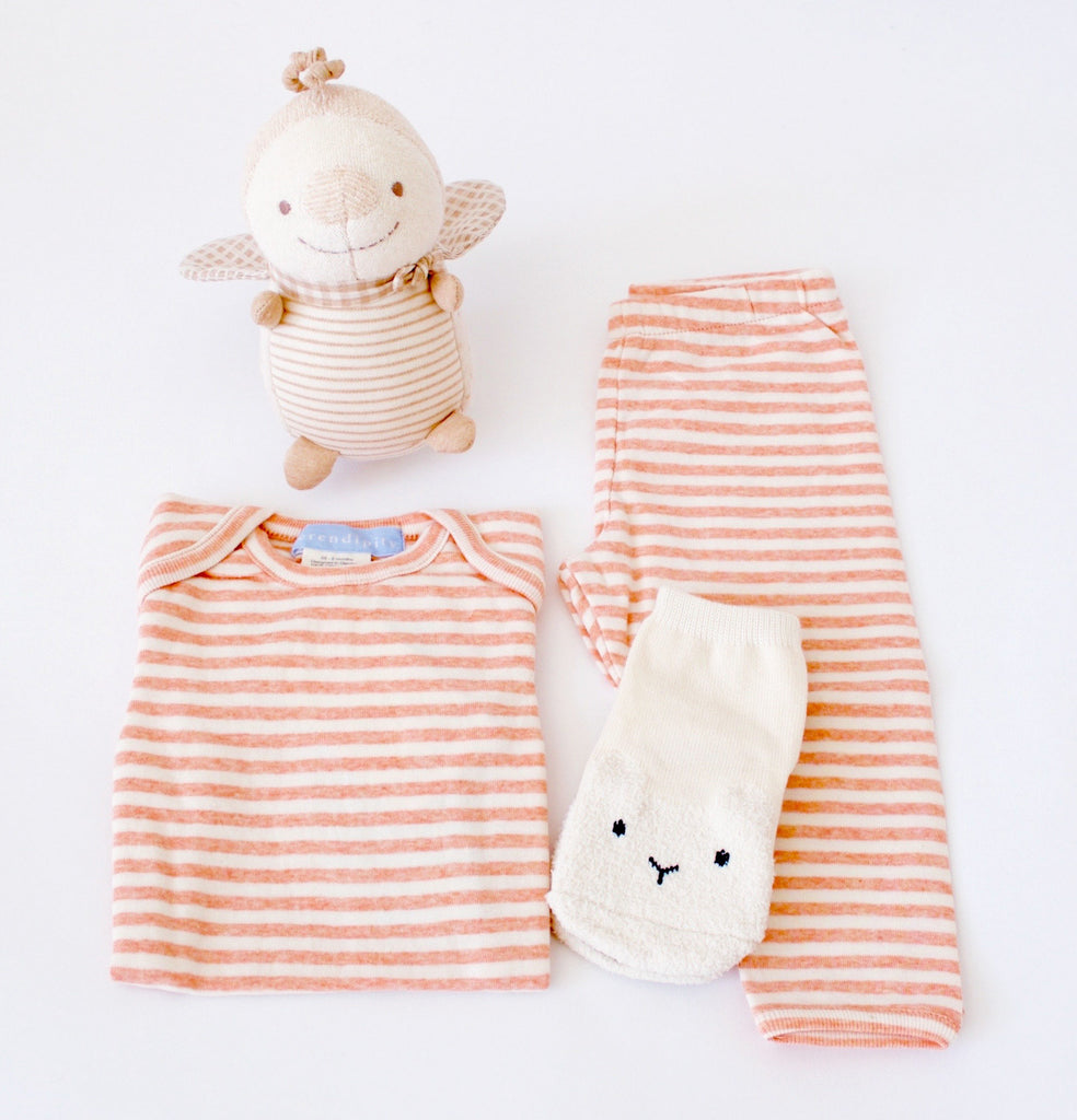 Ever Style Baby Organic Outfit-Ever Simplicity