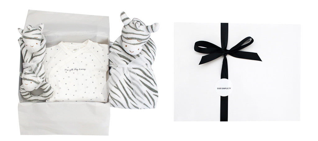 Ever Simplicity Baby Toddler Kids gift sets