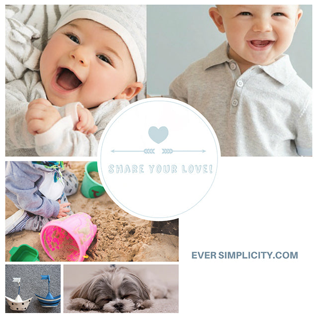 Ever Simplicity Rewards Program for Baby, Toddler, Kids