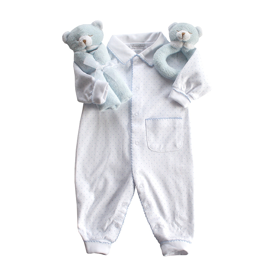 Ever Style Baby Boy Gift Set-Ever Simplicity