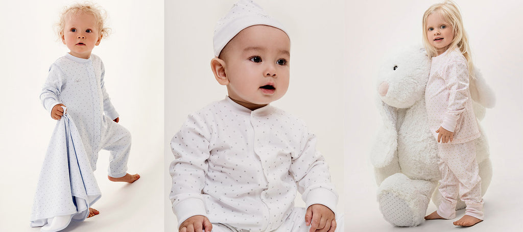 Livly Stockholm Baby Infant Clothing-Ever Simplicity