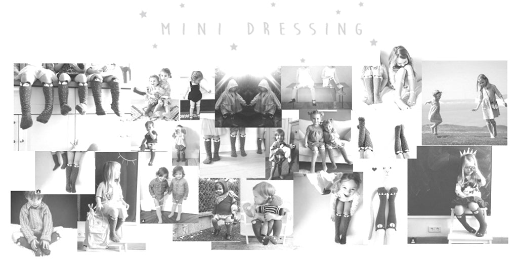 Mini Dressing Children's Accessory Collection-Ever Simplicity