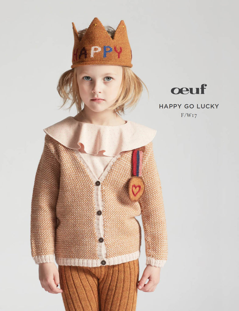Oeuf New York Baby Kids FW 17