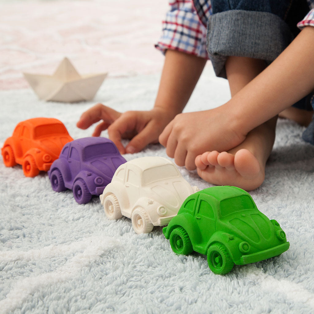 Oli Carol baby kids car toy-Ever Simplicity