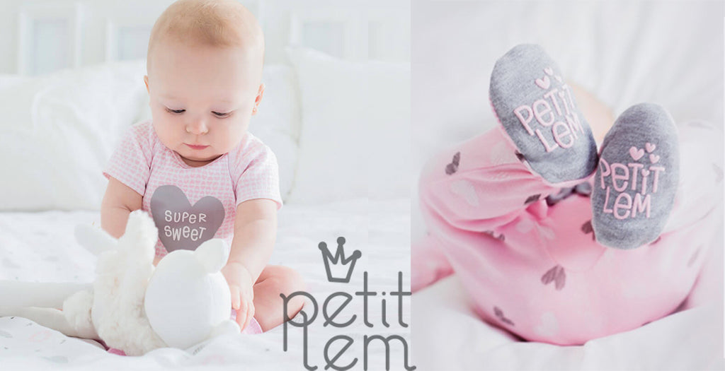 Petit Lem Baby Clothing Collection-Ever Simplicity