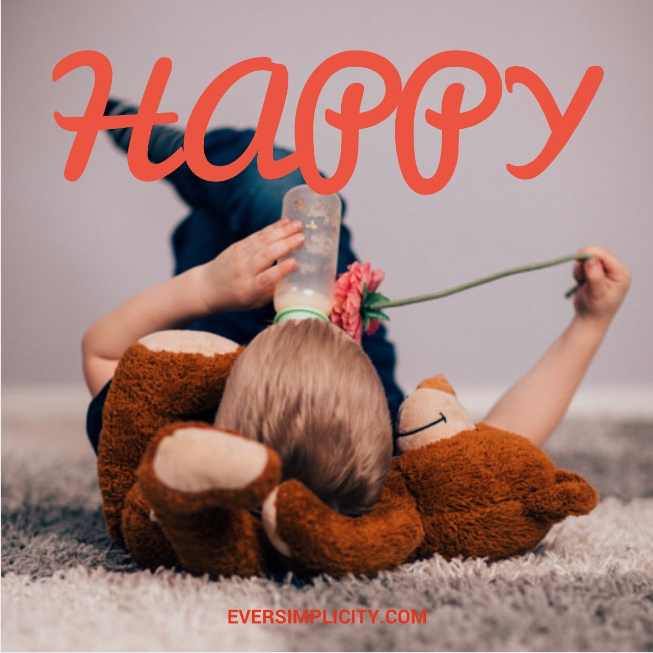 happy baby-ever simplicity