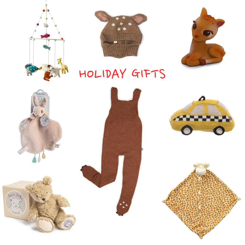 Holiday gift inspirations for baby toddler kid-Ever Simplicity