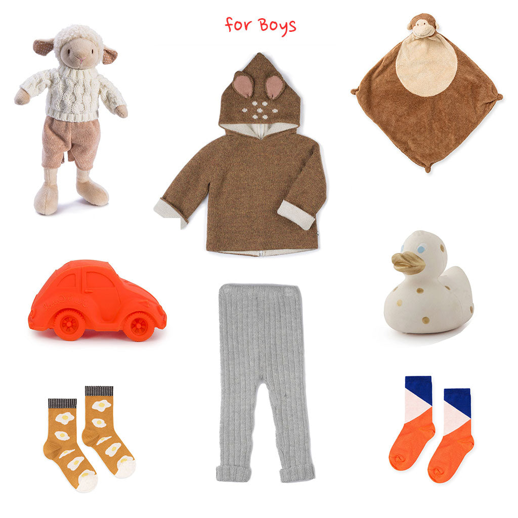 gifts for baby boys-Ever Simplicity