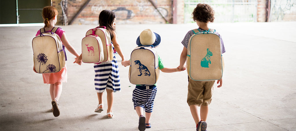 Soyoung Bags for toddler and kids