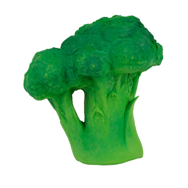 Oli & Carol Kids toys Brucy The Broccoli - Ever Simplicity