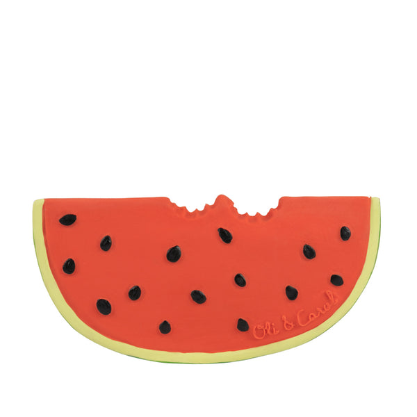 Oli & Carol Kids toys Wally The Watermelon - Ever Simplicity