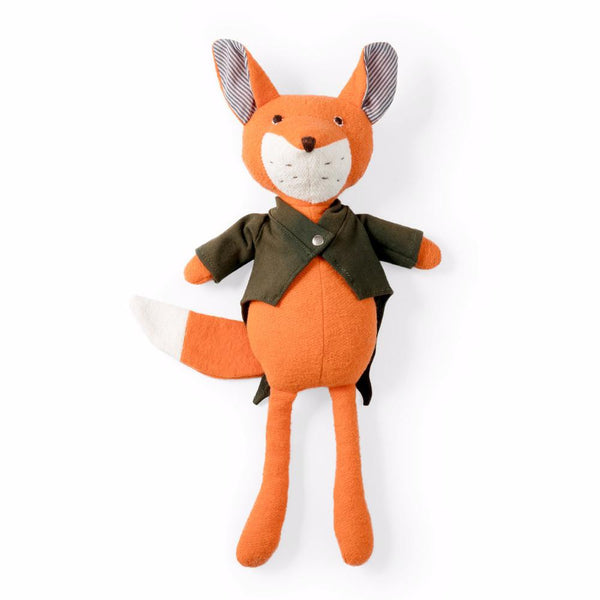 Hazel Village Kids toy Owen Fox - Ever Simplicity