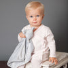Angel Dear Kids accessories Elephant Blankie-Grey - Ever Simplicity