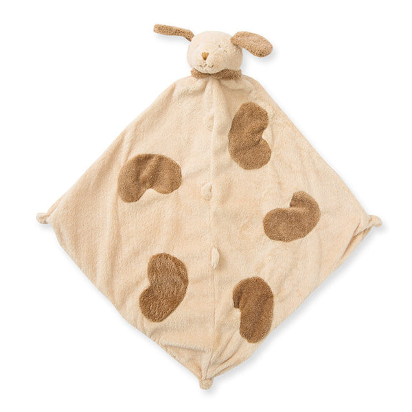 Angel Dear Kids accessories Puppy Blankie-Beige - Ever Simplicity