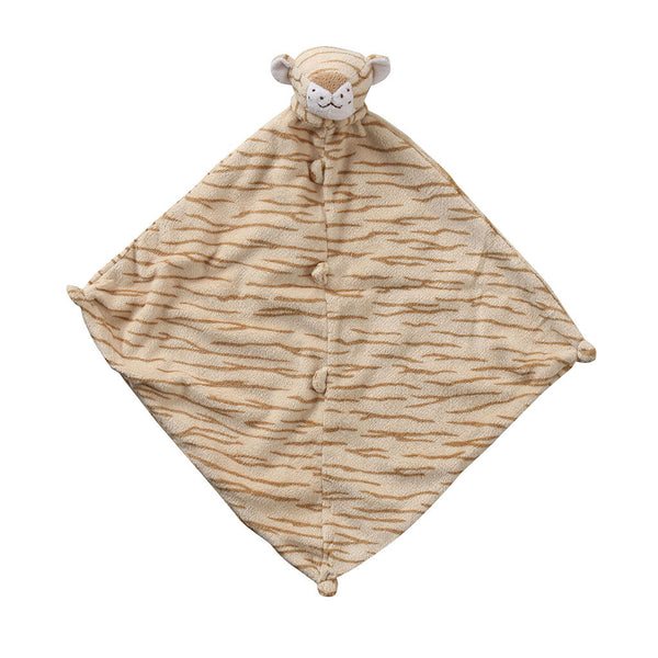 Angel Dear Tiger Blankie - Ever Simplicity - 1
