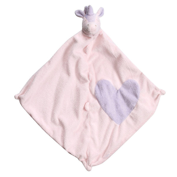 Unicorn blankie - Ever Simplicity