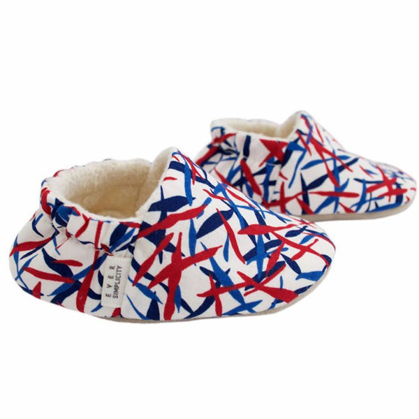 Ever Simplicity Kids accessories Abstract Shoes - Ever Simplicity