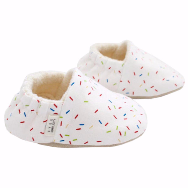 Ever Simplicity Kids accessories Candy Shoes - Ever Simplicity