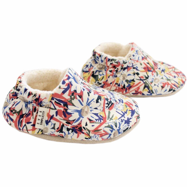 Ever Simplicity Baby accessories Daisy Shoes - Ever Simplicity