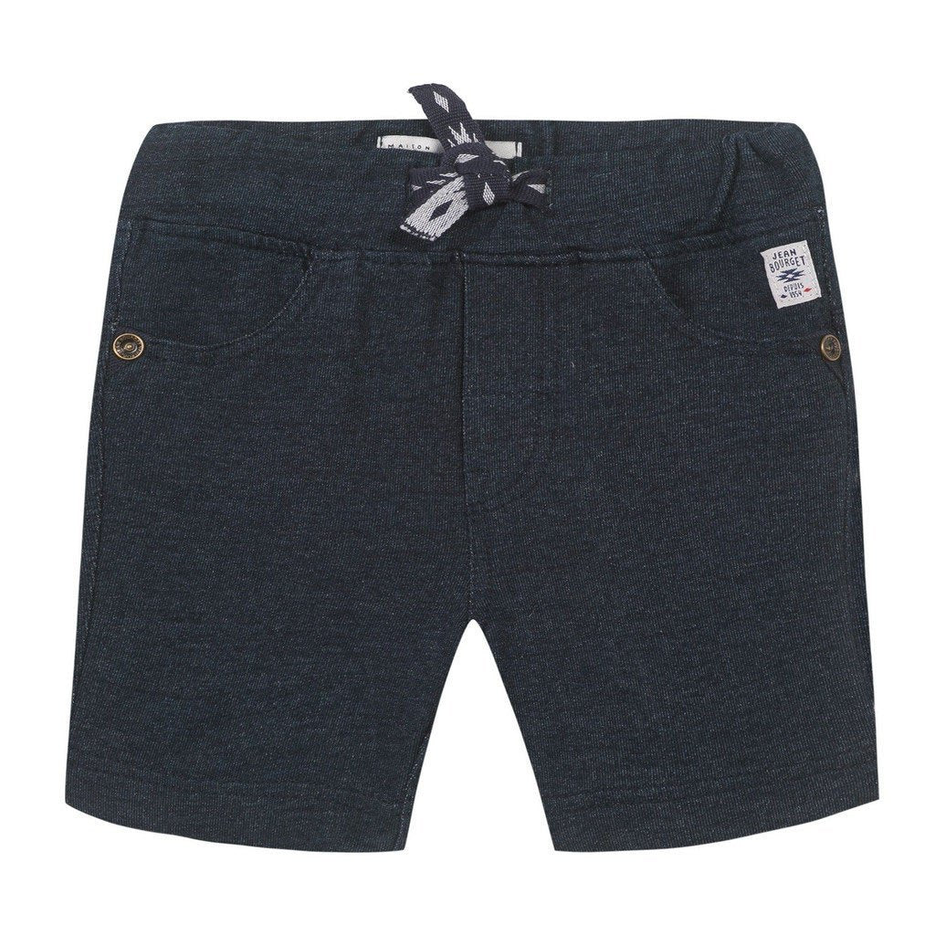 Jean Bourget Kids Bottoms Sporty Shorts - Ever Simplicity