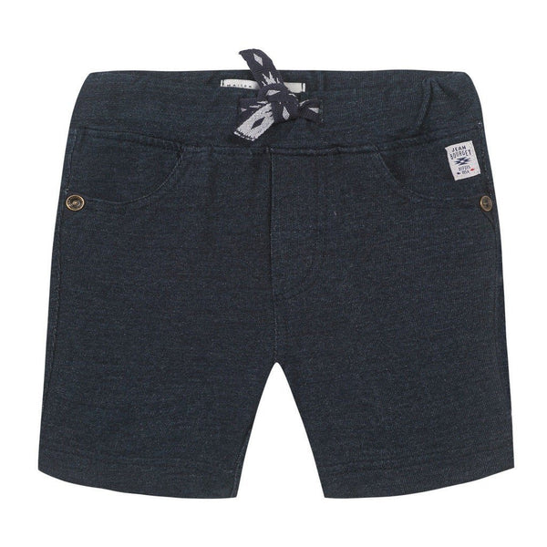 Jean Bourget Baby Bottoms Sporty Shorts - Ever Simplicity