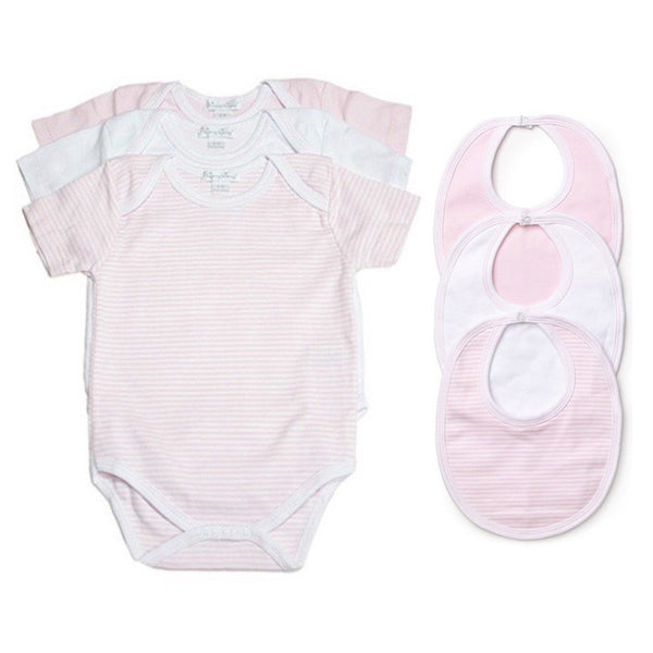 Kissy Kissy Kids gift sets Baby Girl 3 Pack Gift Sets - Ever Simplicity