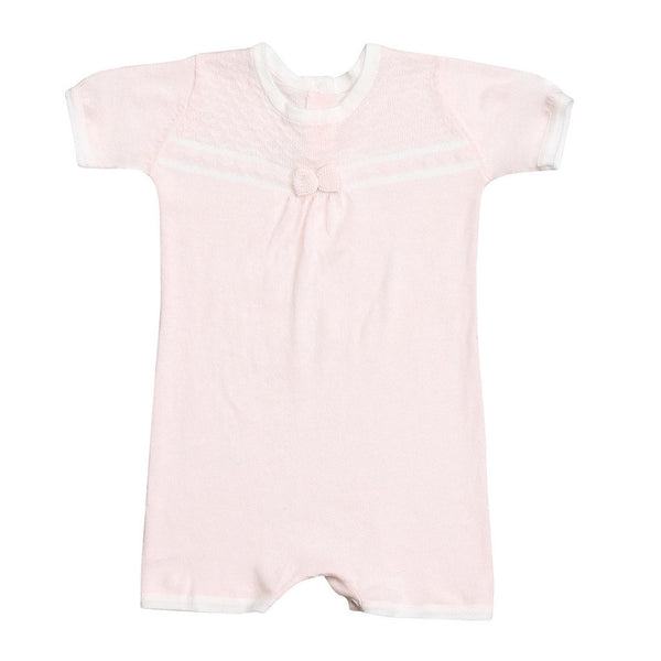 Angel Dear Kids romper Darling Diamond Shortie - Ever Simplicity