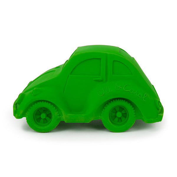 Carl The Car Green - Ever Simplicity  - 1