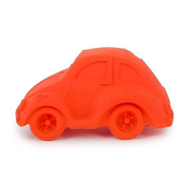 Carl The Car Orange - Ever Simplicity  - 1