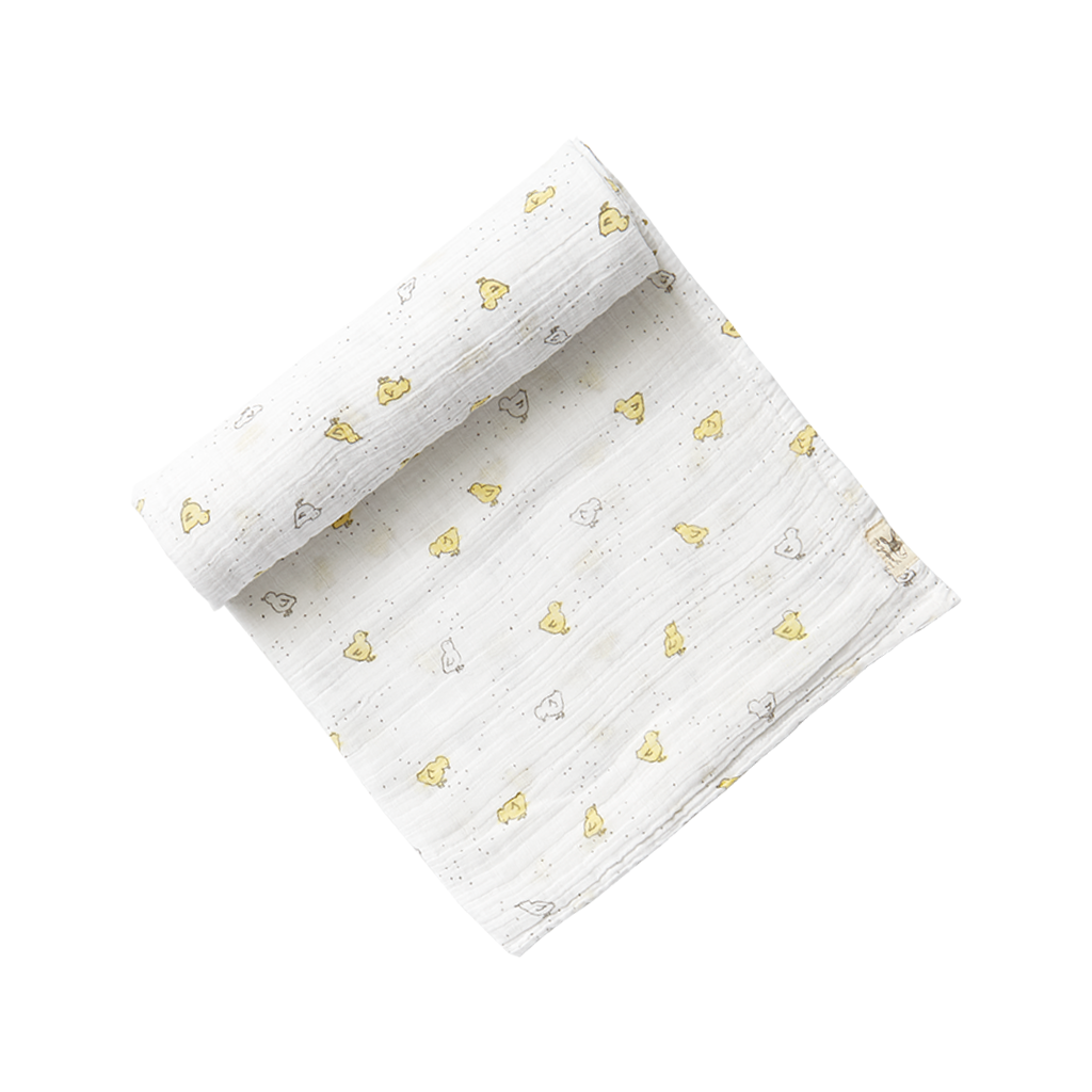 Petit Pehr Kids accessories Baby Chick Swaddle - Ever Simplicity