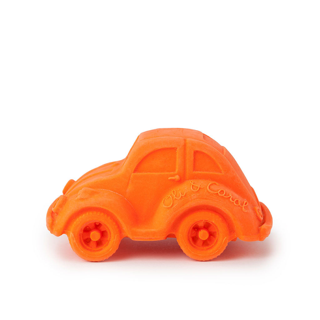 Oli & Carol Kids toys Carlito Orange - Ever Simplicity