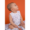 Angel Dear Kids accessories Ditsy Boats Swaddle - Ever Simplicity