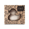 Oli & Carol Kids toys Elvis The Duck Dots-Silver - Ever Simplicity