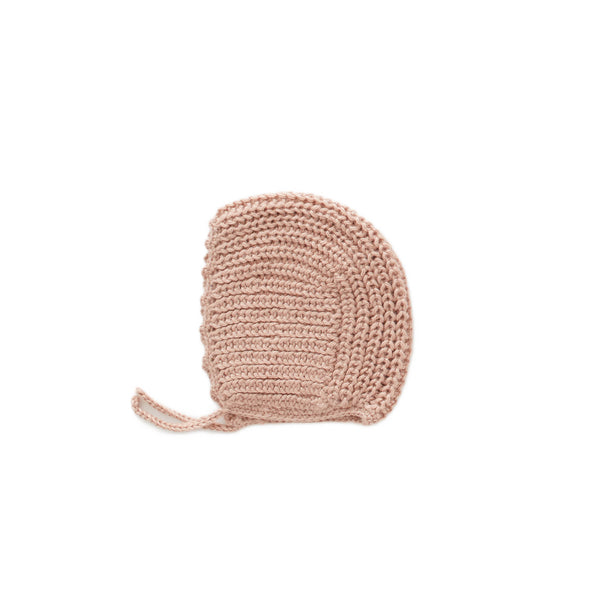 Oeuf Kids accessories Bonnet-Pink - Ever Simplicity