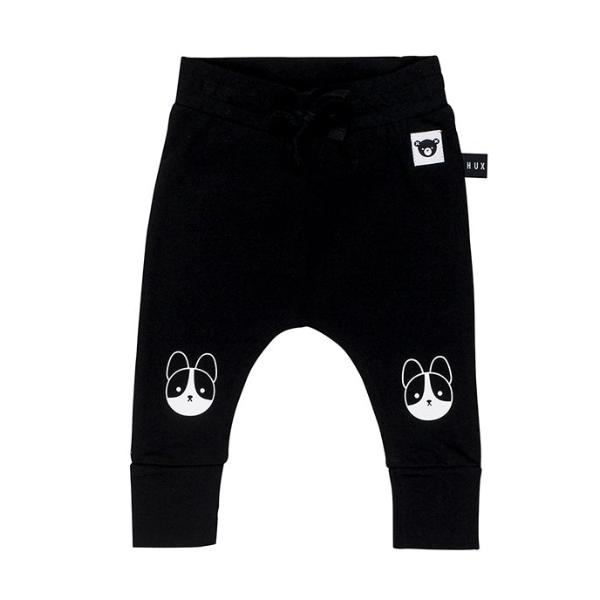 Huxbaby Kids Bottoms Frenchie Drop Crotch Pant - Ever Simplicity