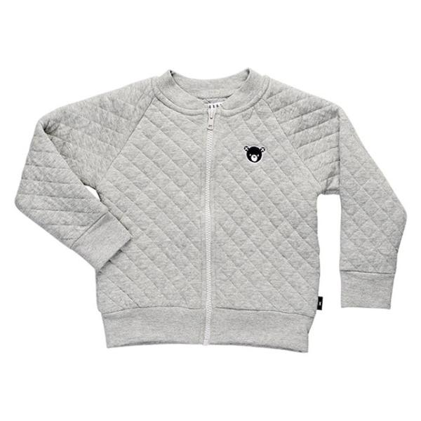 Huxbaby Kids Outwears Stitch Sweat Jacket - Ever Simplicity