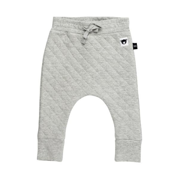 Huxbaby Kids Bottoms Stitch Drop Crotch Pant - Ever Simplicity