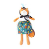 Hazel Village Kids toy JOSIE CHIPMUNK IN NIGHT MEADOW OUTFIT - Ever Simplicity